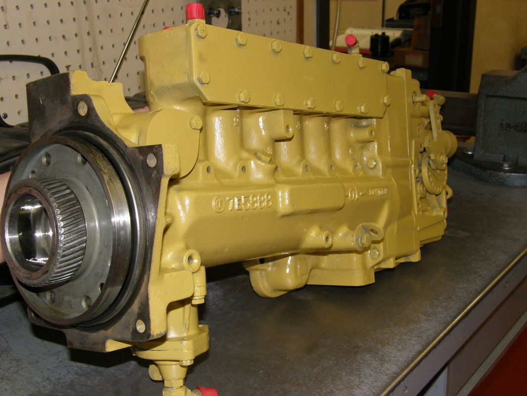Cat 3406b injection pump for sale - Zenome ico login uk