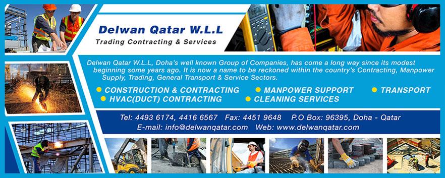 Delwan Qatar WLL | YellowPages