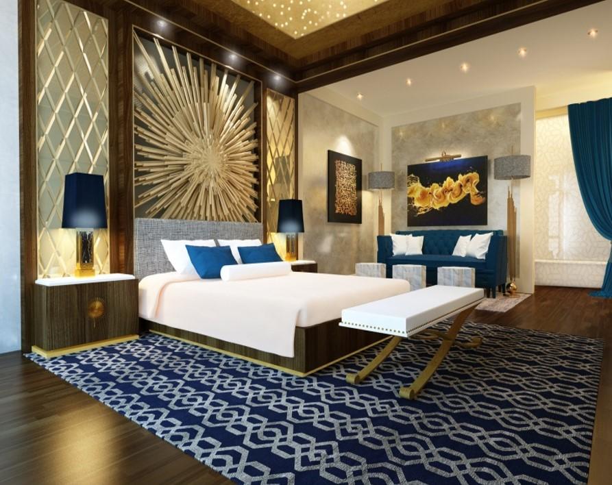 Atlanta Interior Design Company Doha Home Design